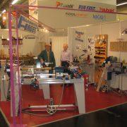 Holzfachmesse Nürnberg